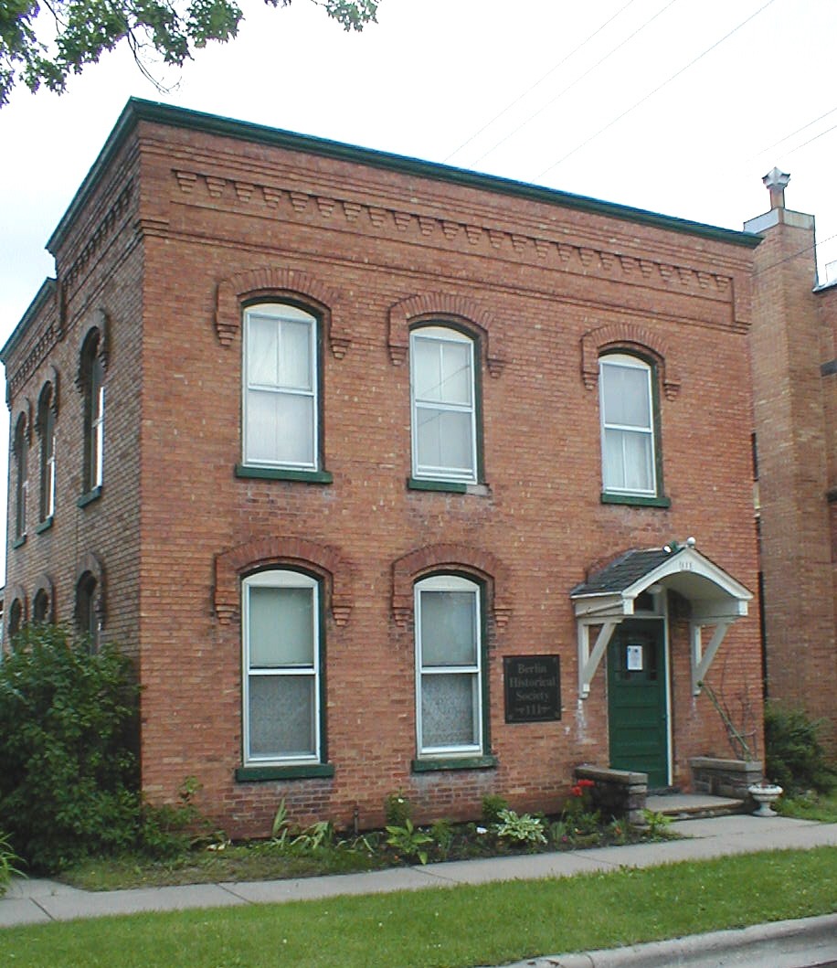 Museum of Local History