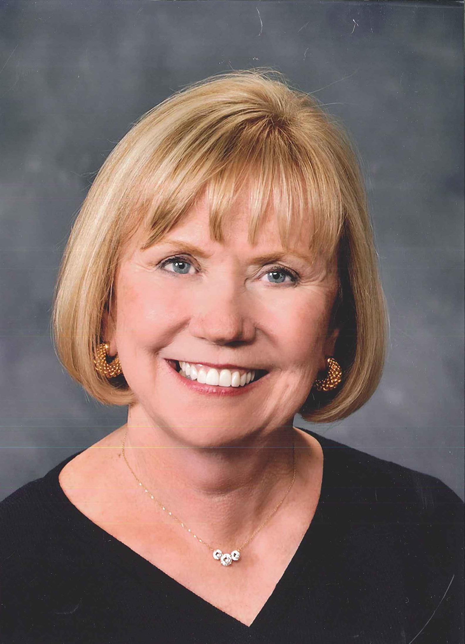 Connie Curran