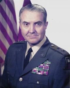Gen Blakefield