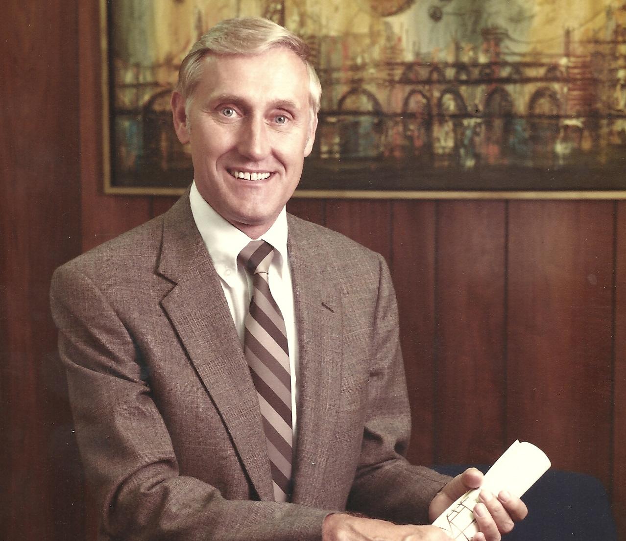 George L. Hess Jr.