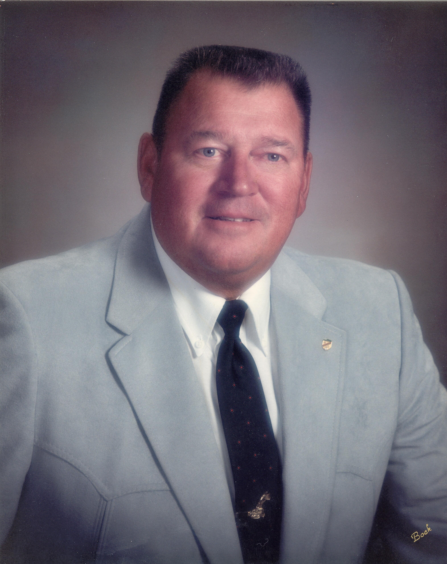 Russell R. Chier