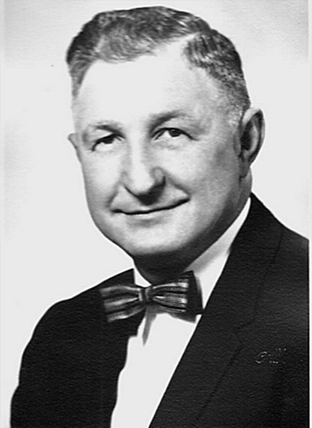 Benjamin Harold Seaman
