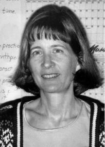 Christine Stark Christopherson