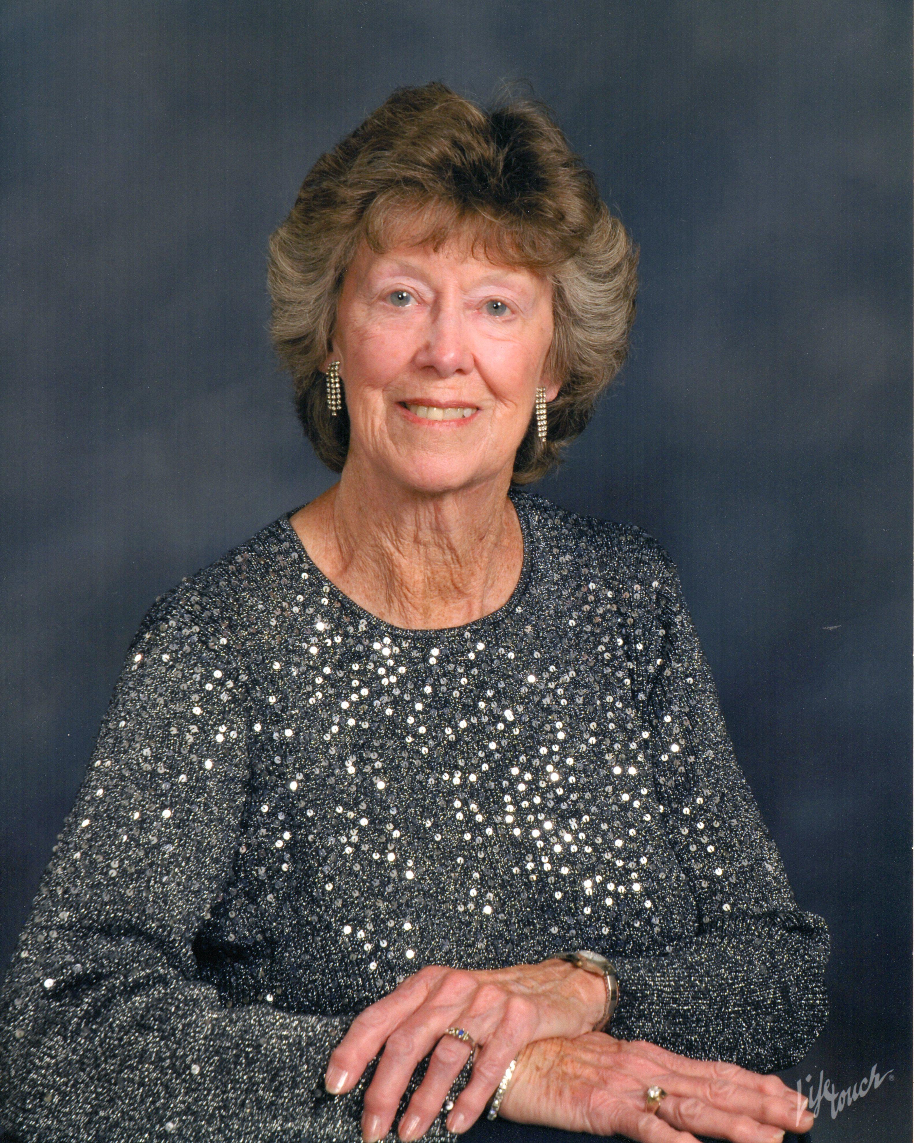 Beverly Ann Biegick Keelor