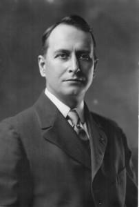 Theodore H Fortnum