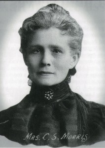 Lucy Smith Morris